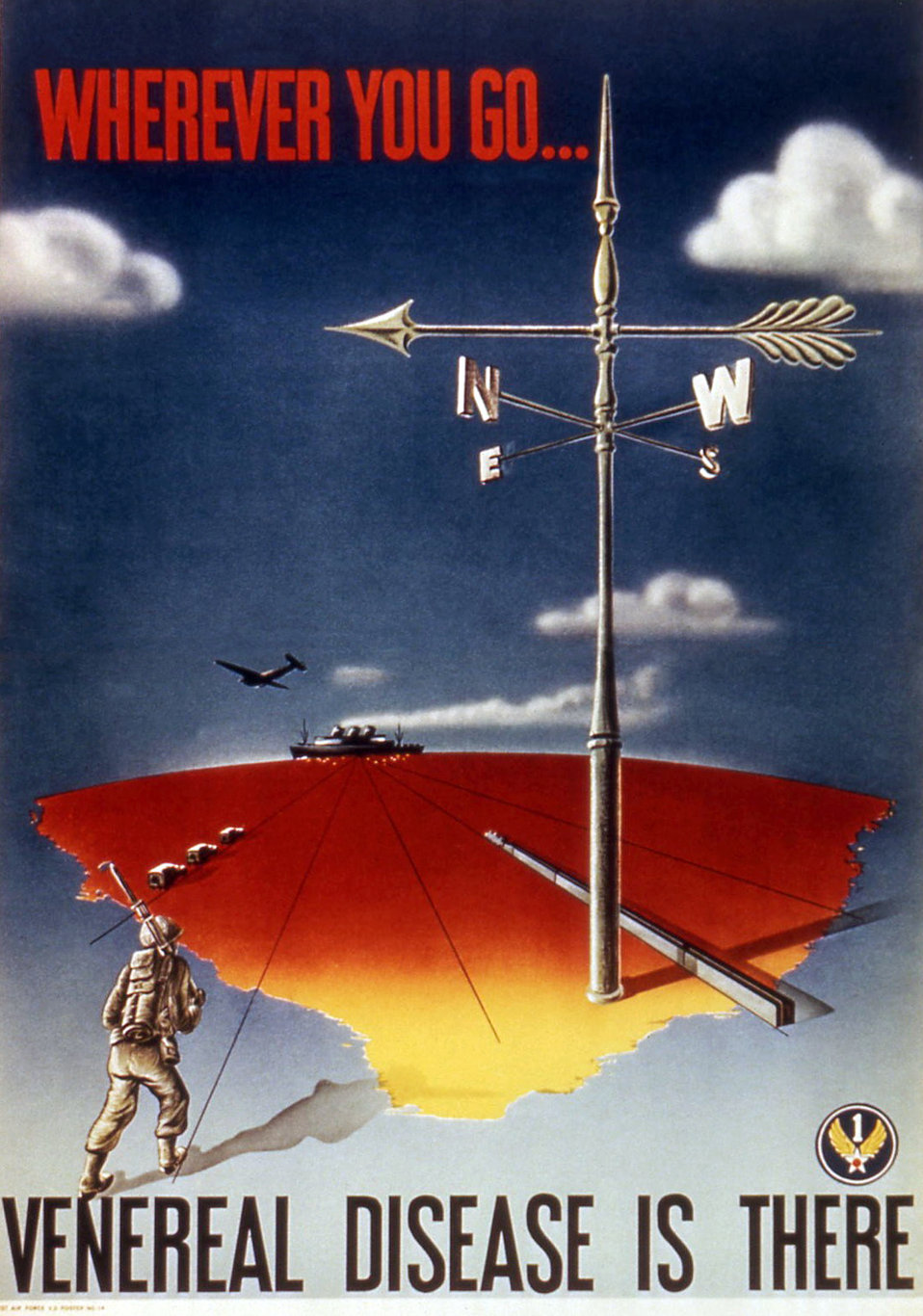 Public Domain Picture World War Ii Poster Id