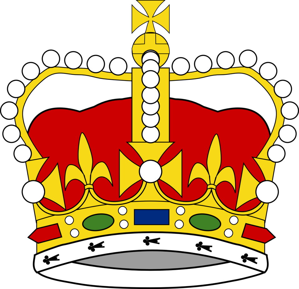 Illustration of a crown