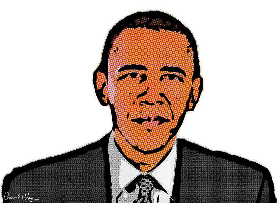 Barack obama 32