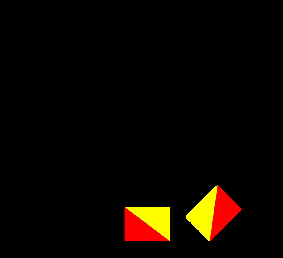 semaphore golf