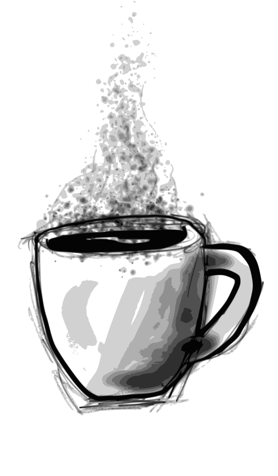 Sketchy Coffee