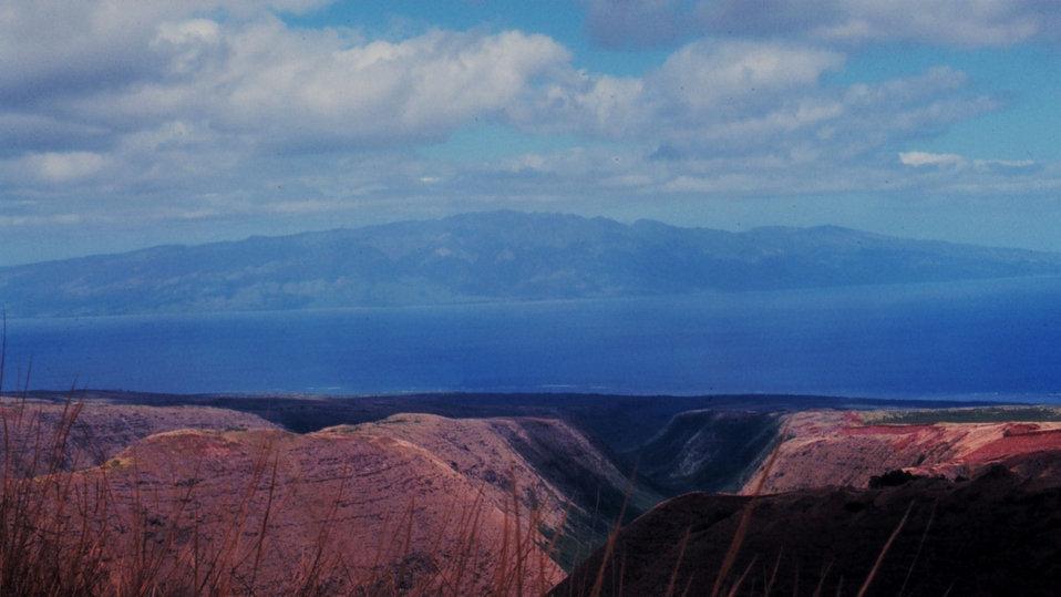 Lanai-Maui trip