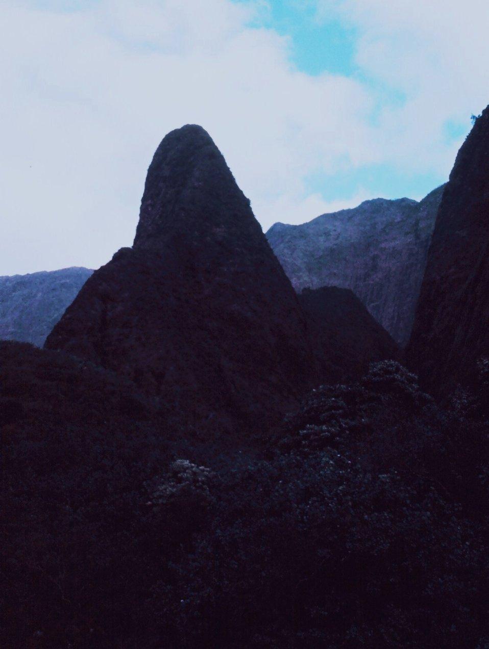 Lanai- Maui trip