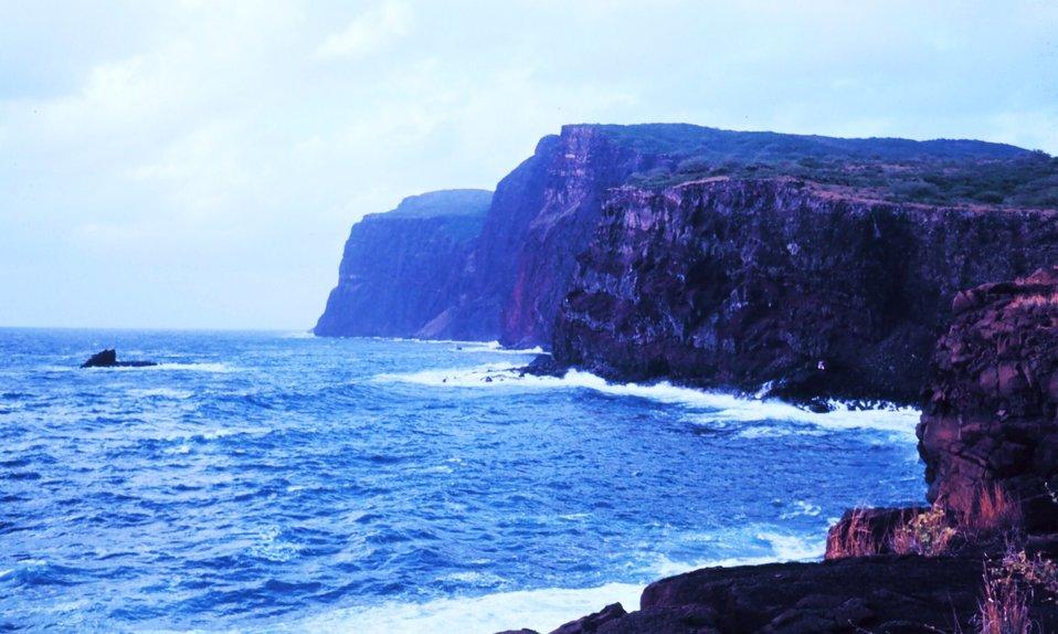 Lanai Cliffs