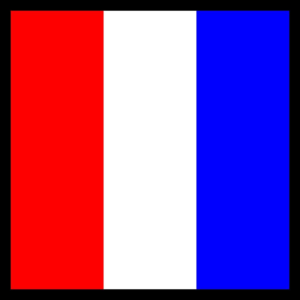 signalflag tango