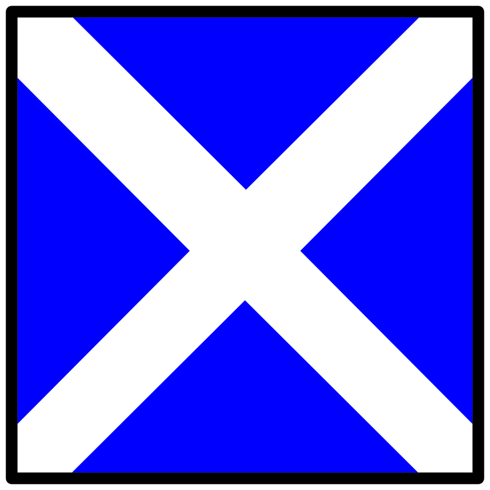signalflag mike