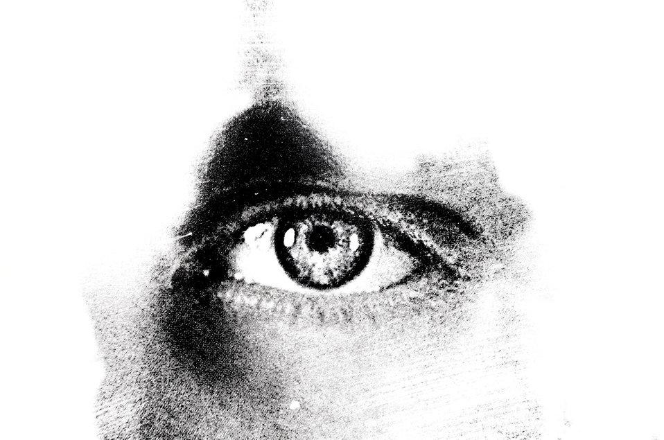 Eye - background
