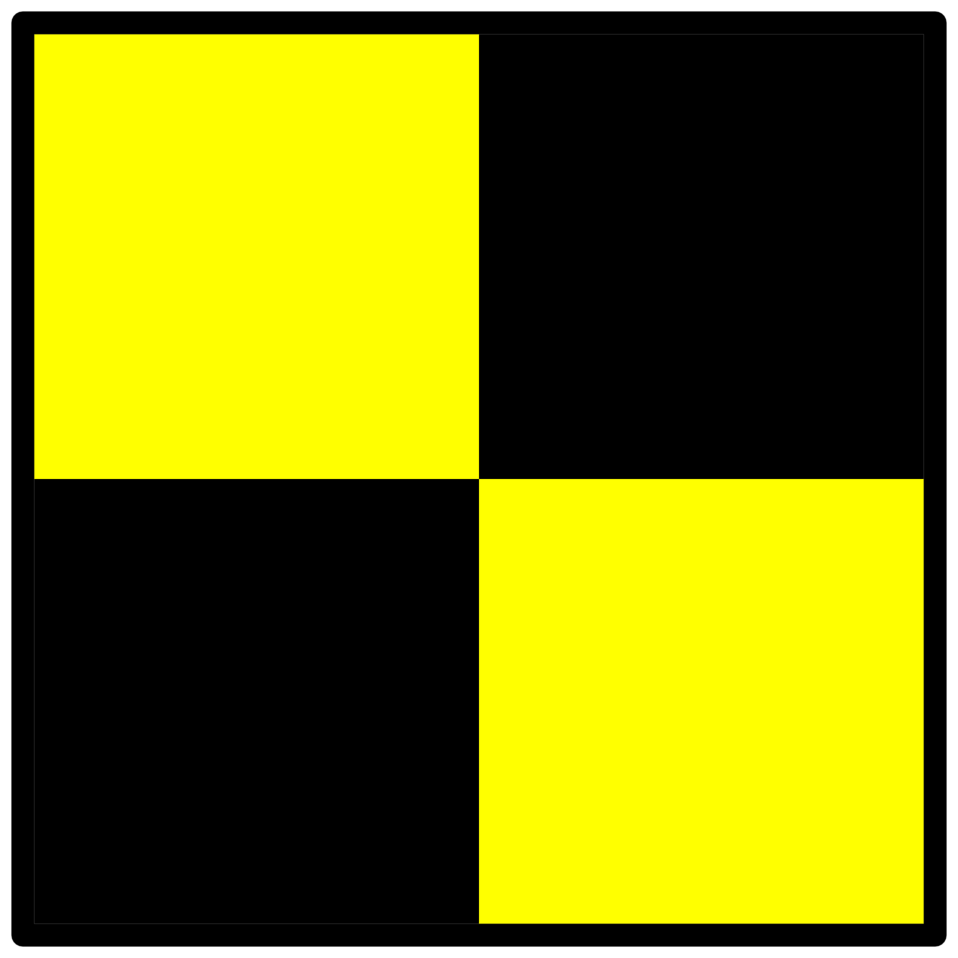 signalflag lima