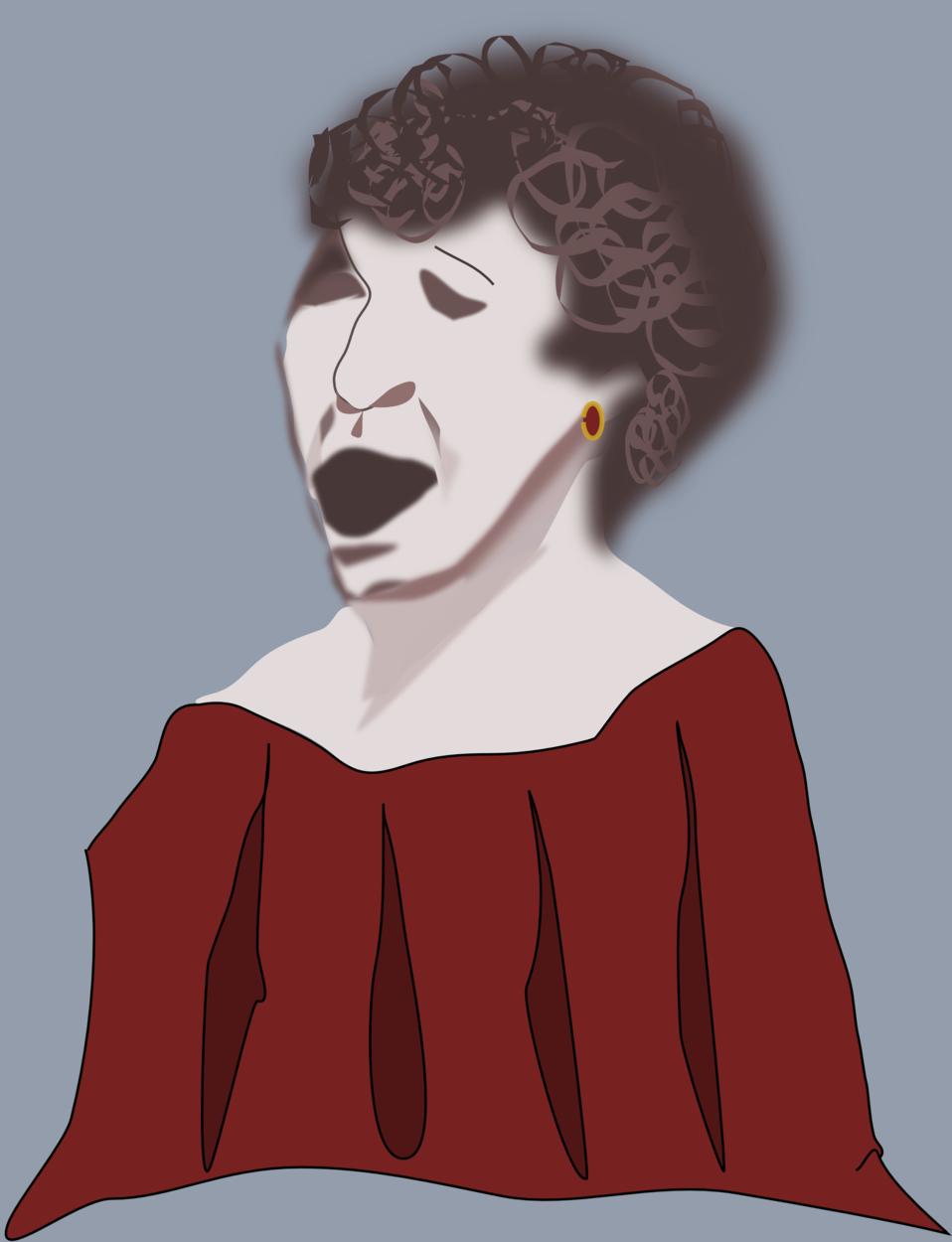 Choral Singer