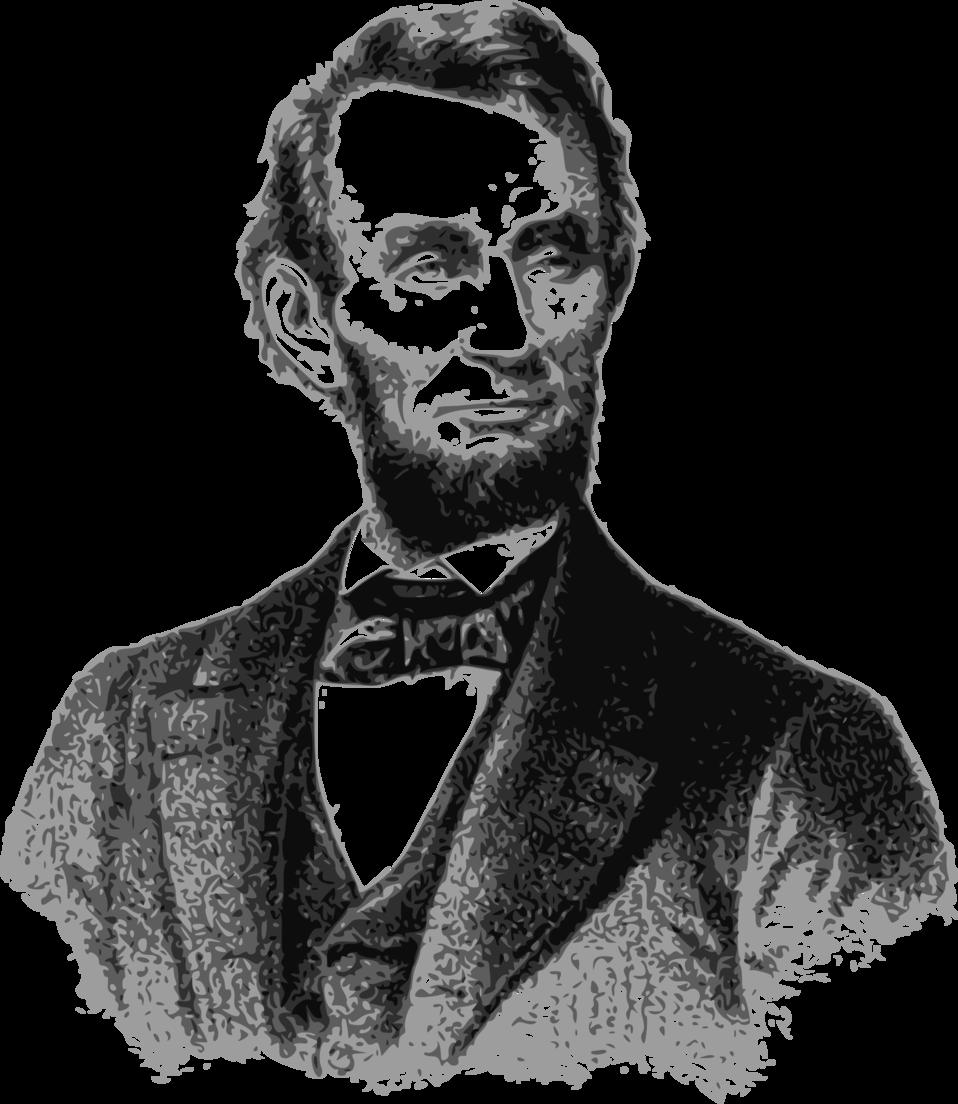 Abraham Lincoln - 1865