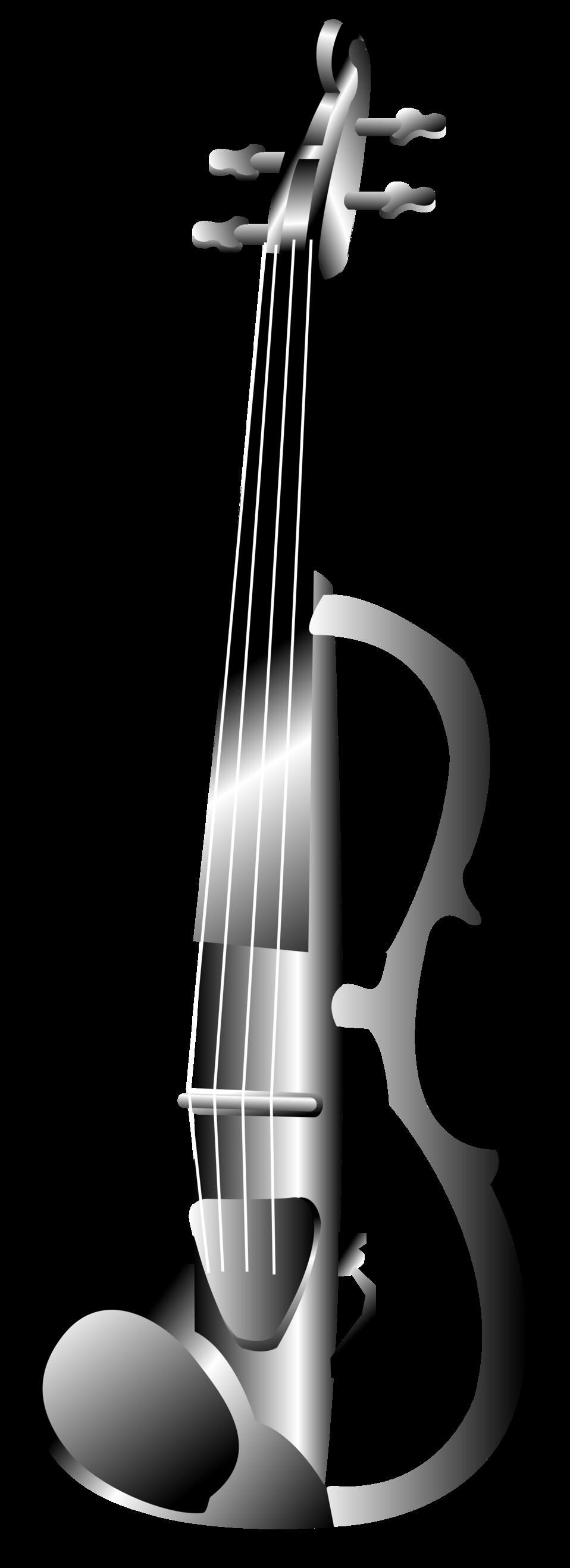Electric Violin Yamaha