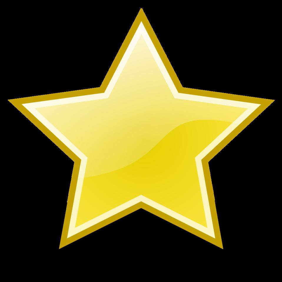 emblem-star