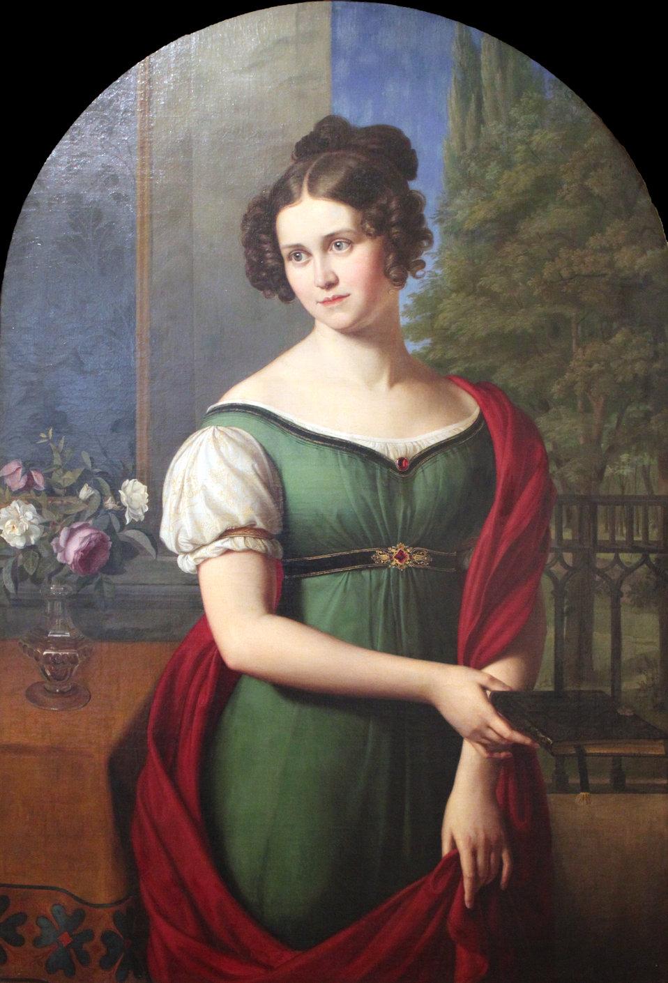 1823 Schadow Bildnis Lili Parthey anagoria.JPG