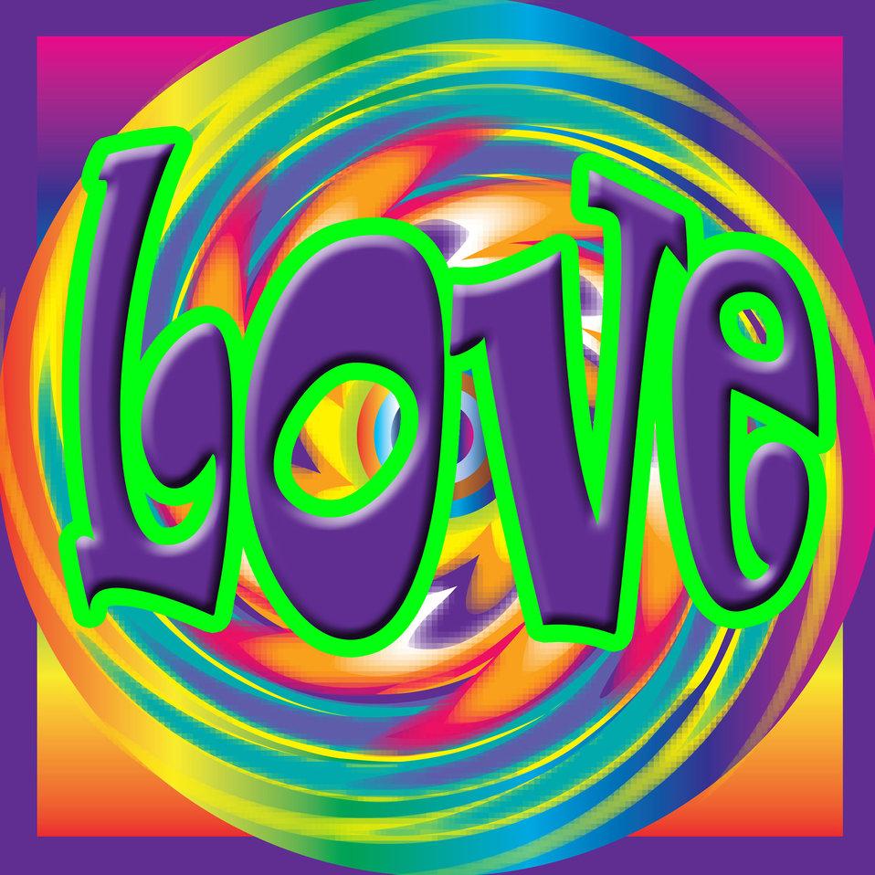 Love... love... love...