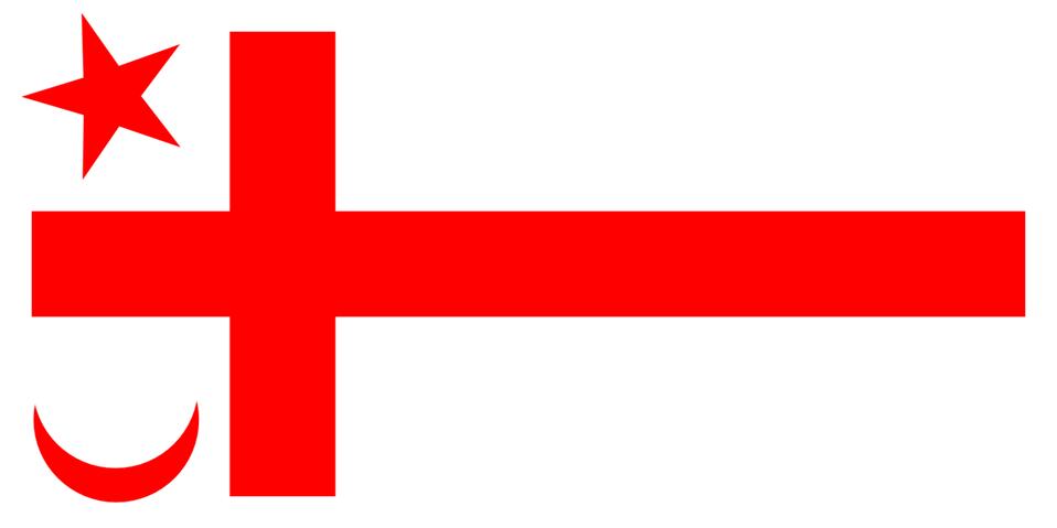 Mi'kmaq flag