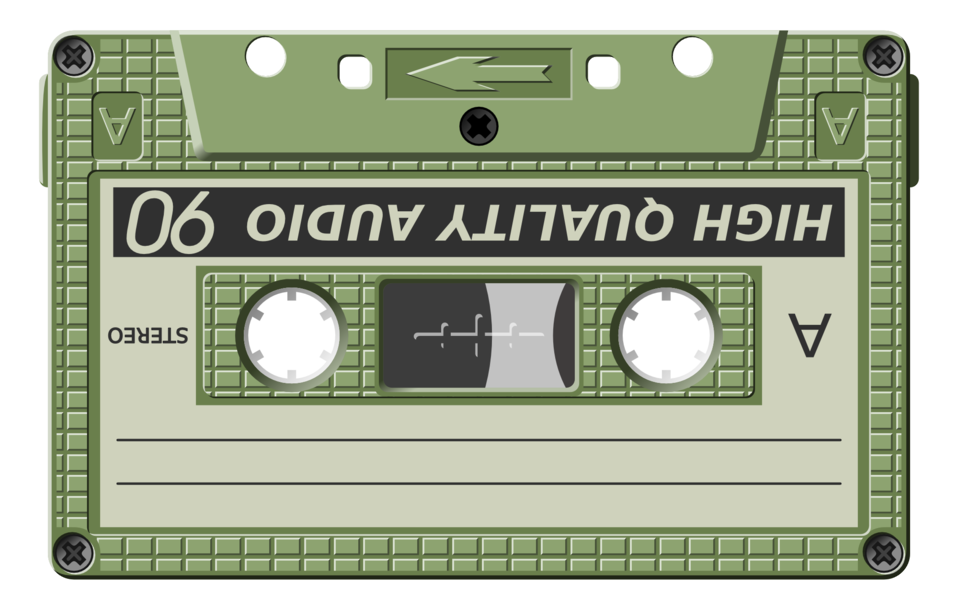 audio-cassette bumpy rmx