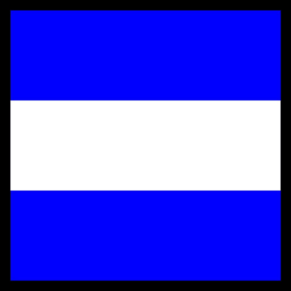 signalflag juliet