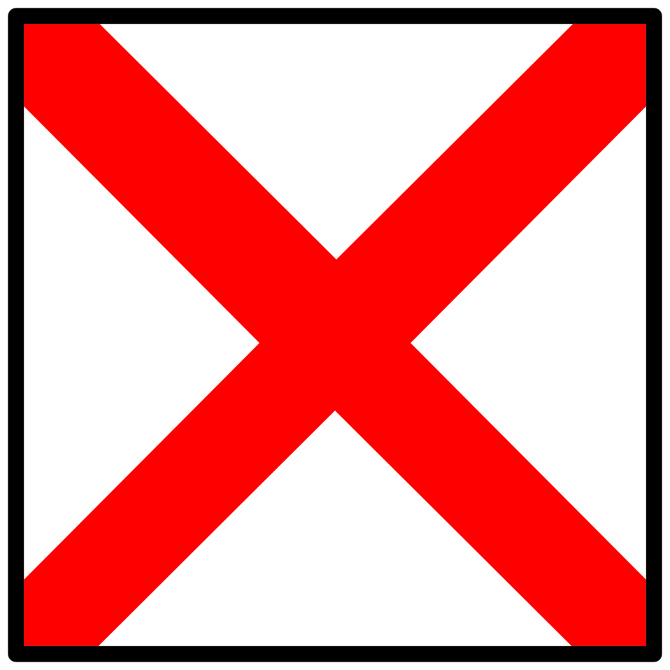 signalflag victor