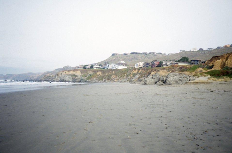 Dillon Beach