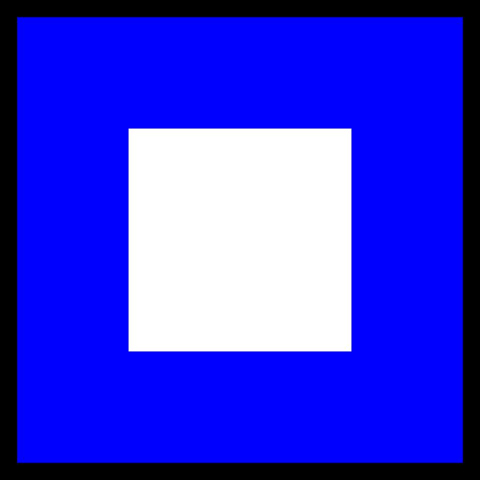signalflag papa