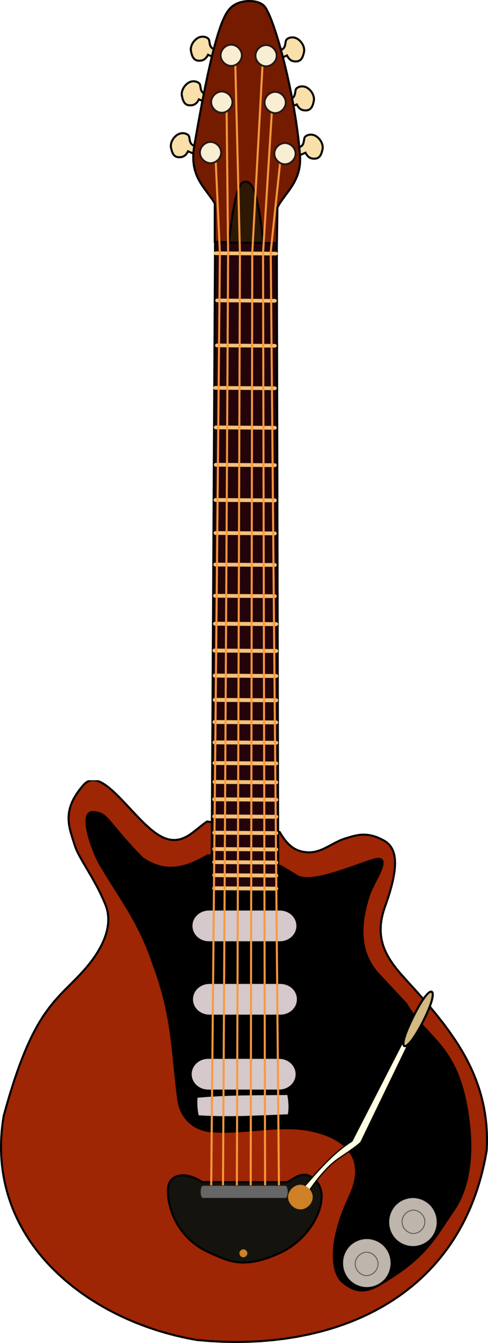 Red Special