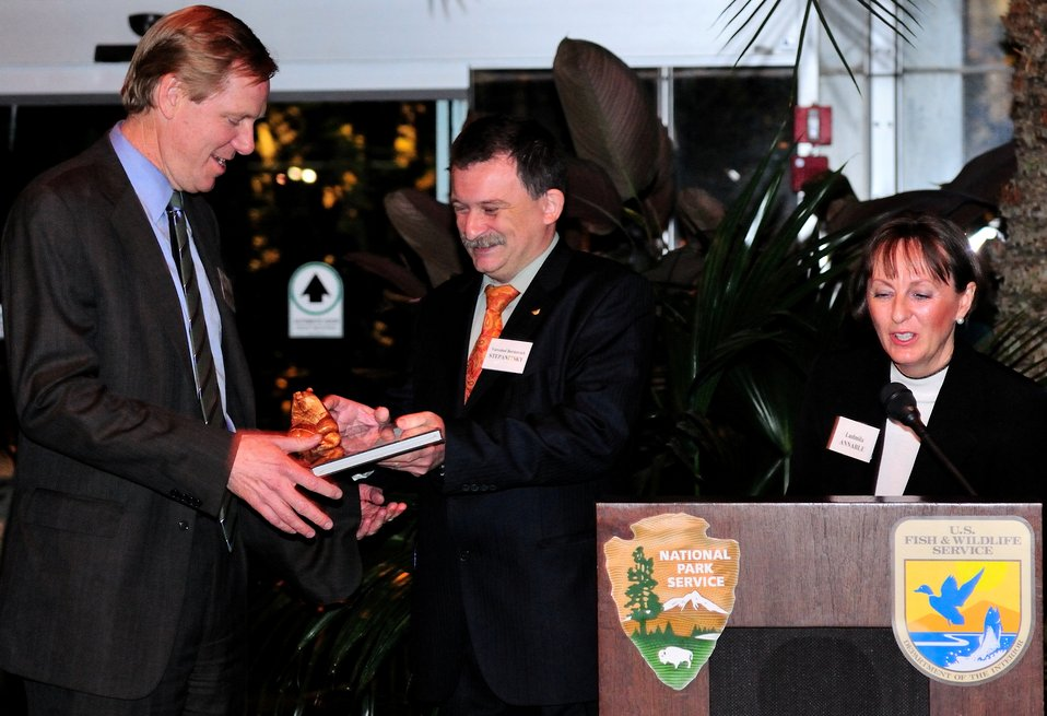 Shafroth Stepanitsky Exchange Gifts