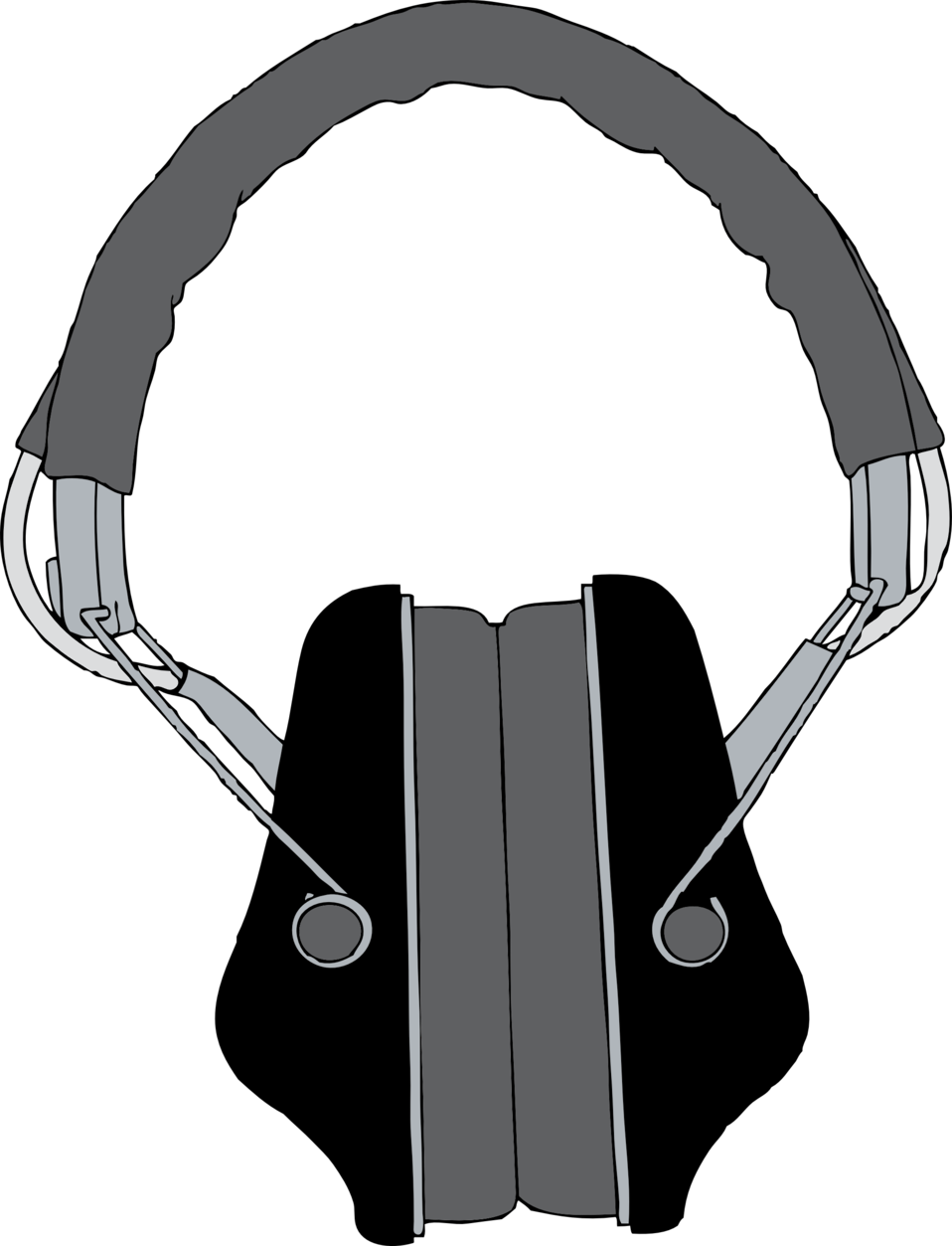 headphones 2