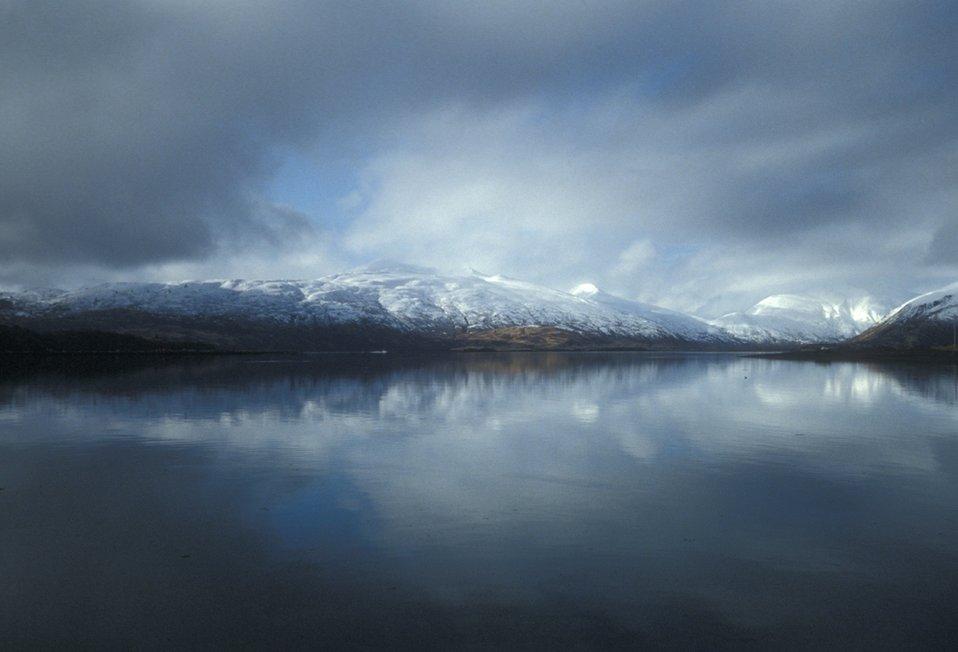 Womens Bay, Alaska Maritime NWR