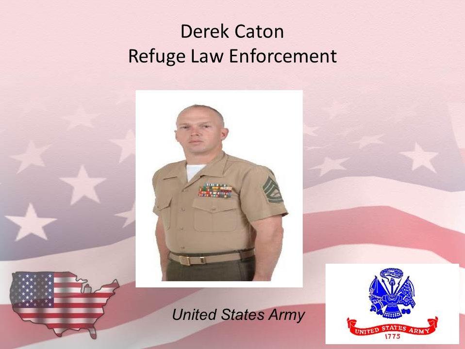 Derek Caton