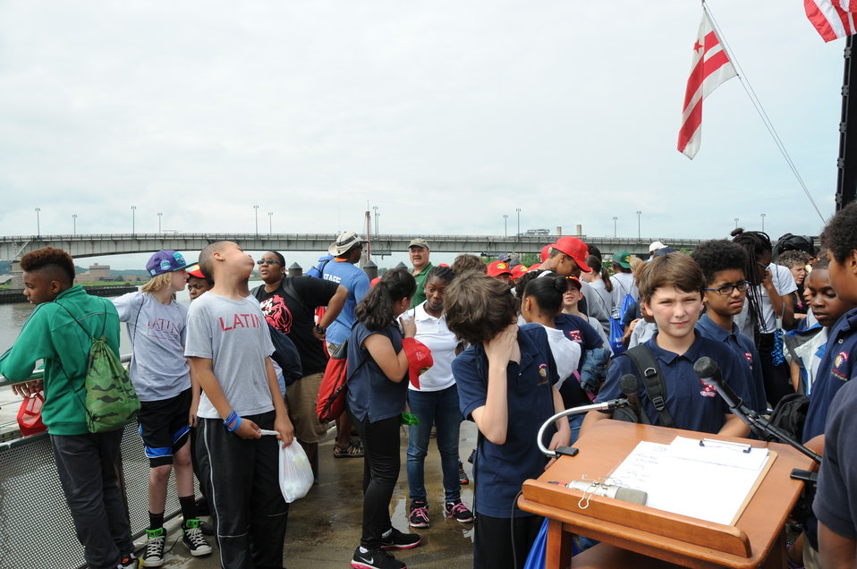 2013 National Fishing and Boating Week