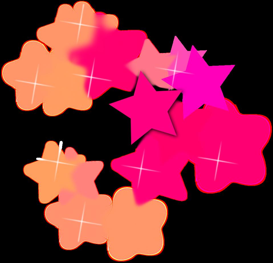 Star Flourish