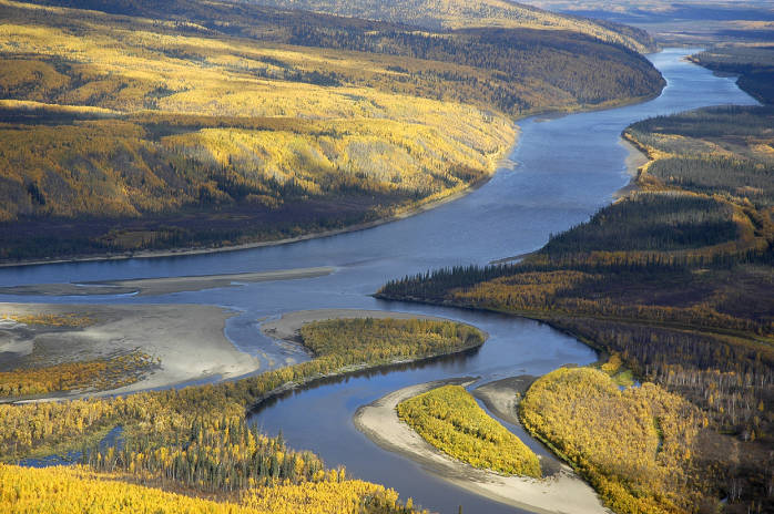 Koyukuk & Kanuti Rivers