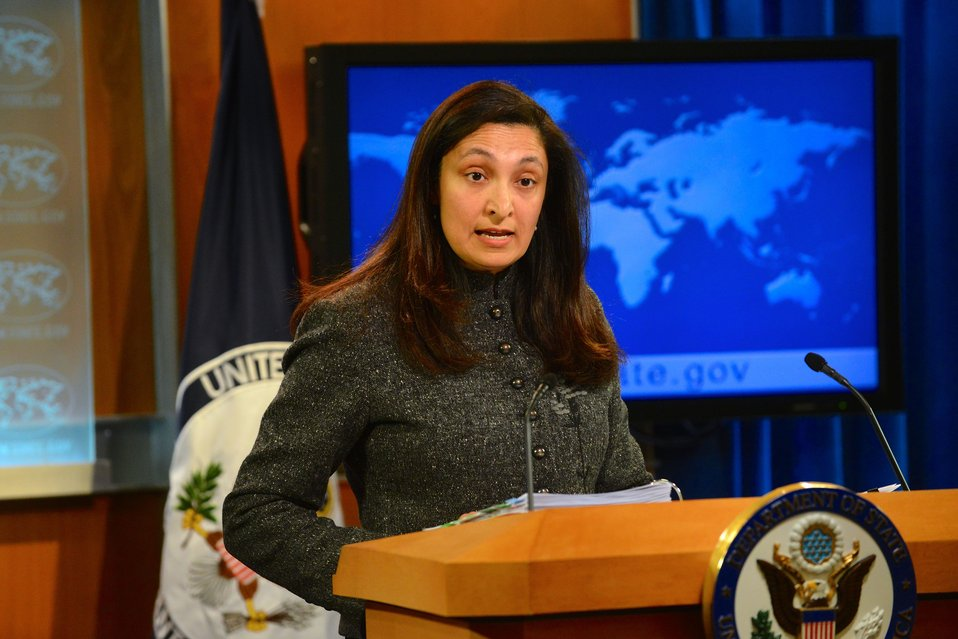 Acting Assistant Secretary Zeya Responds to Questions on the Annual Country Report on Human Rights