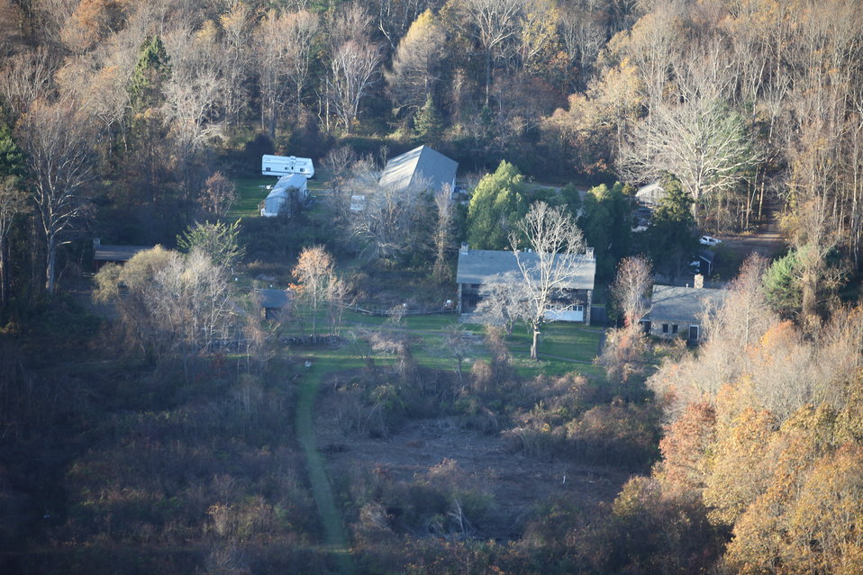Stewart B. McKinney National Wildlife Refuge Headquarters (CT)