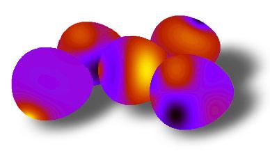 Nano-Eggs