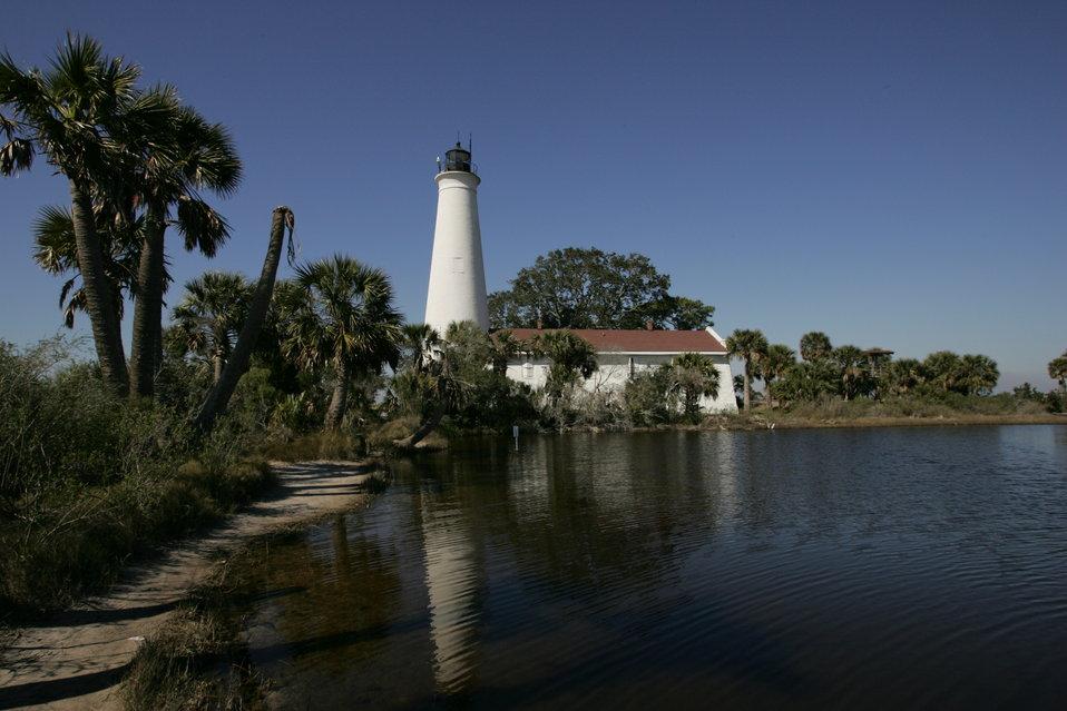 FL- St. Marks National Wildlife Refuge