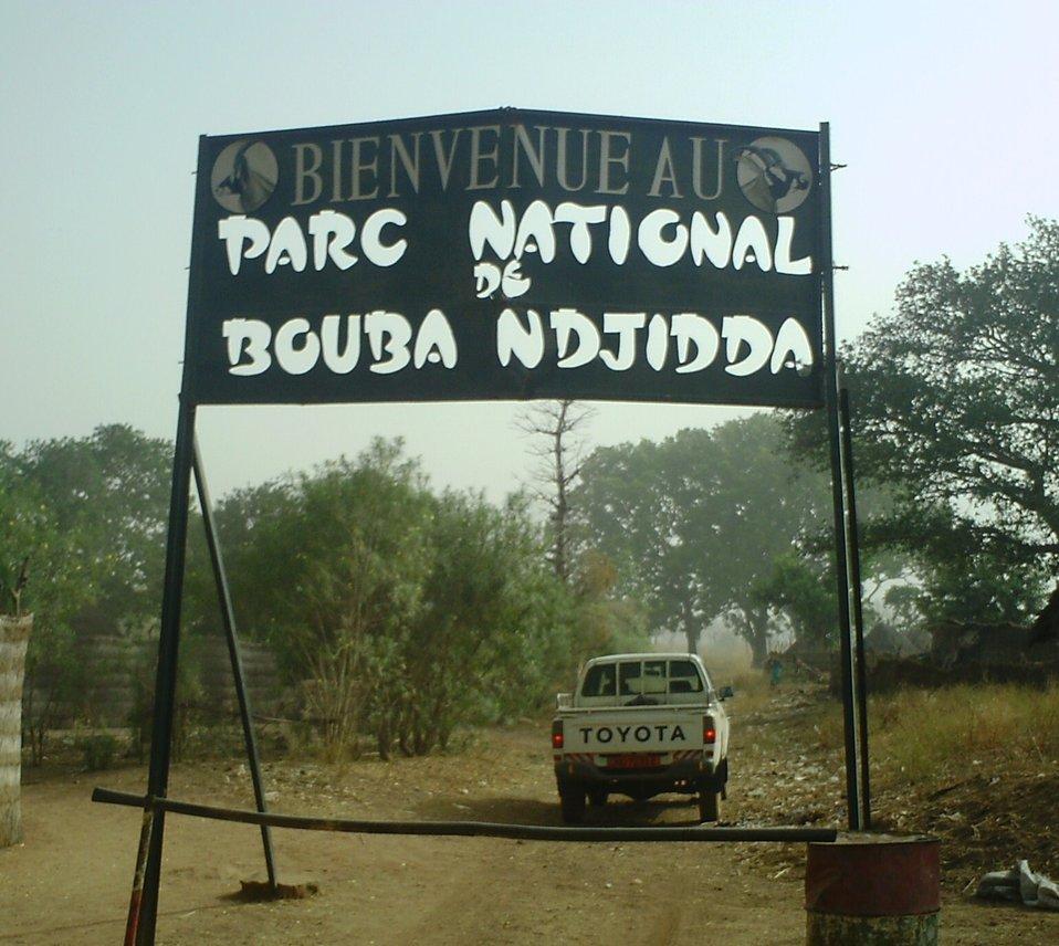 Bouba Njida