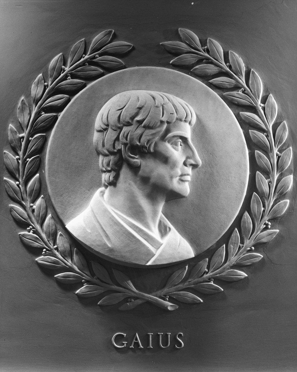 Gaius (c. 110-180)
