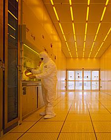 Advanced Measurement Laboratory; Nanofabrication Facility