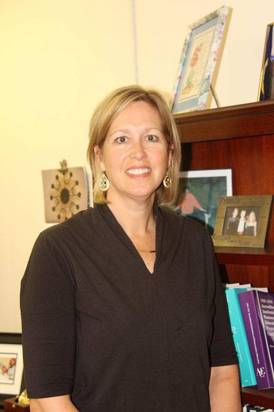 Anne Hammond