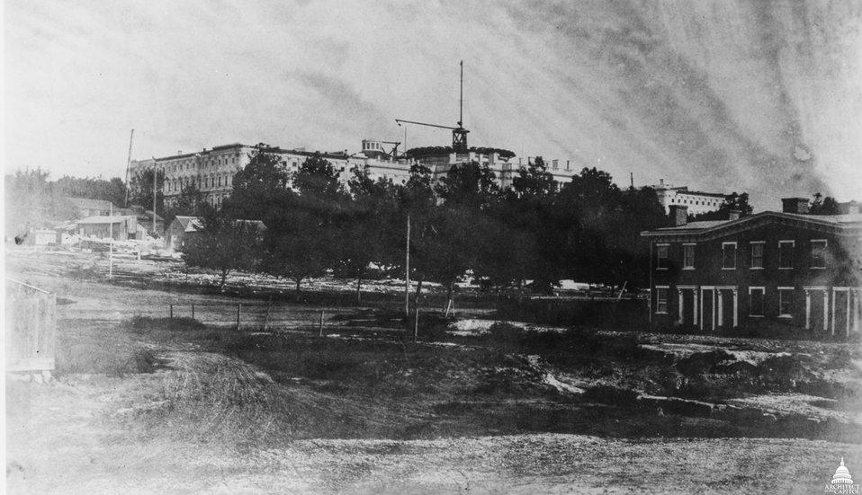 Capitol c.1856