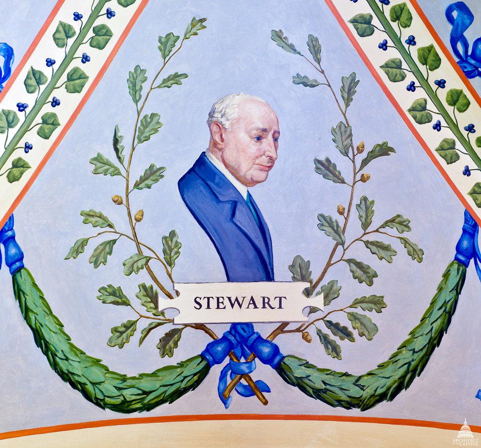 J. George Stewart