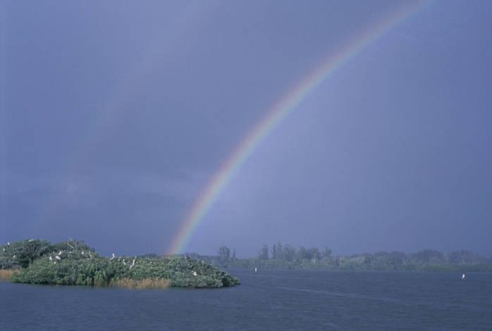 Pelican Island National Wildlife Refuge, FL