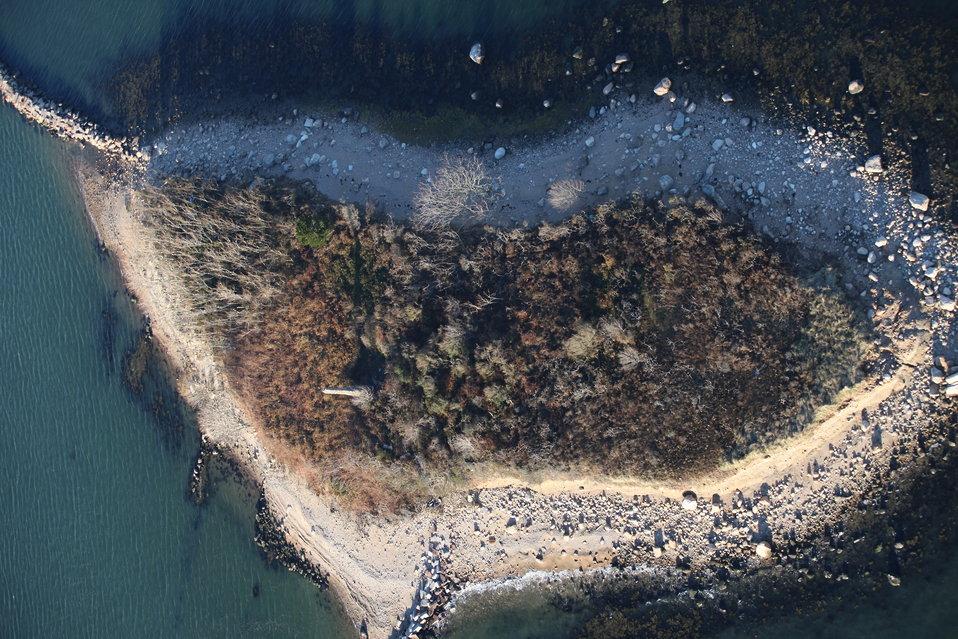 Stewart B. McKinney National Wildlife Refuge-Duck Island (CT)