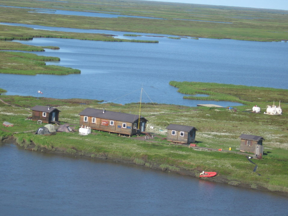 Kanaryarmiut Field Station