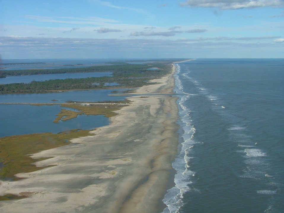 Chincoteague National Wildlife Refuge (VA)
