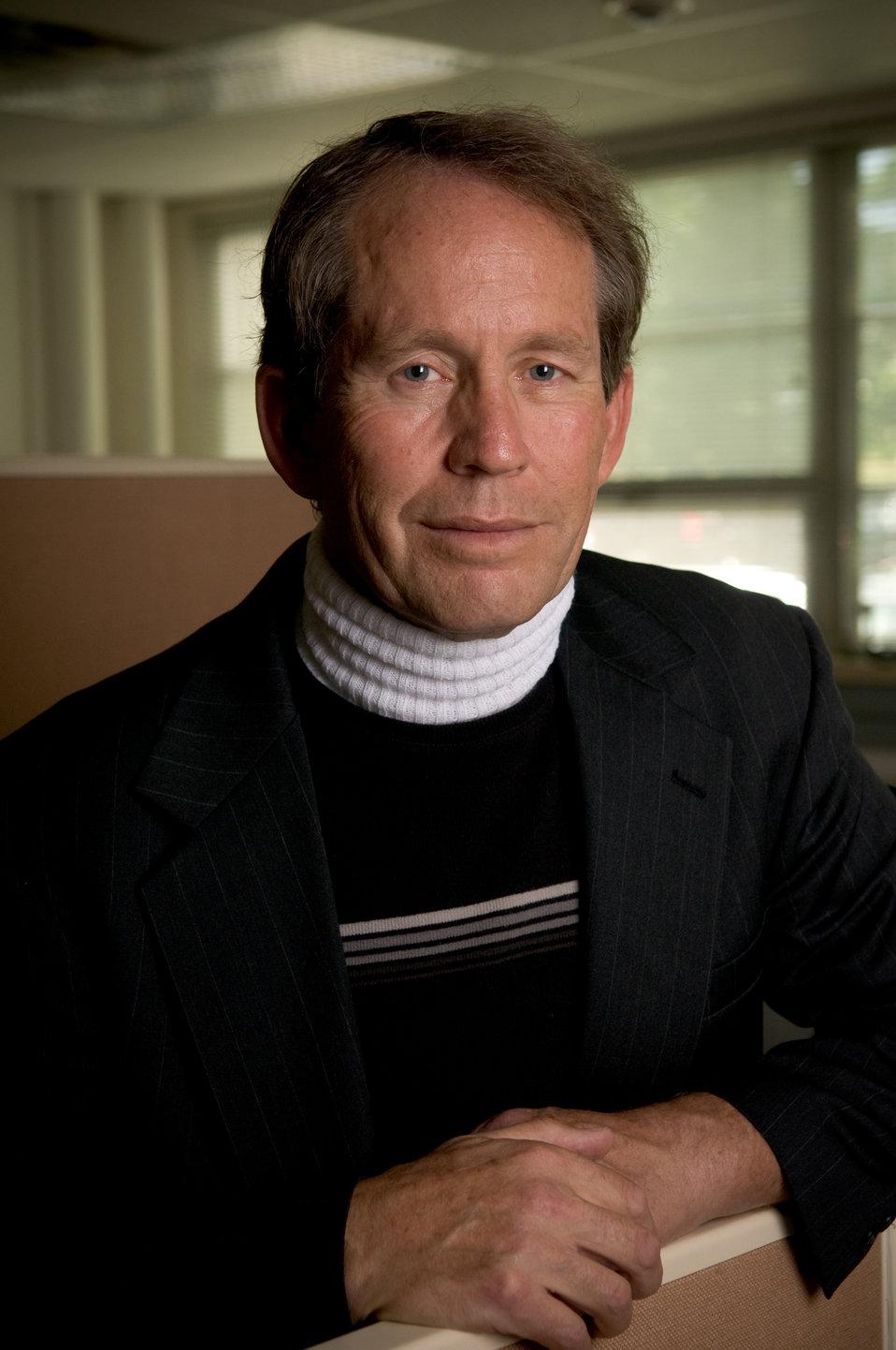 James C. Bergquist