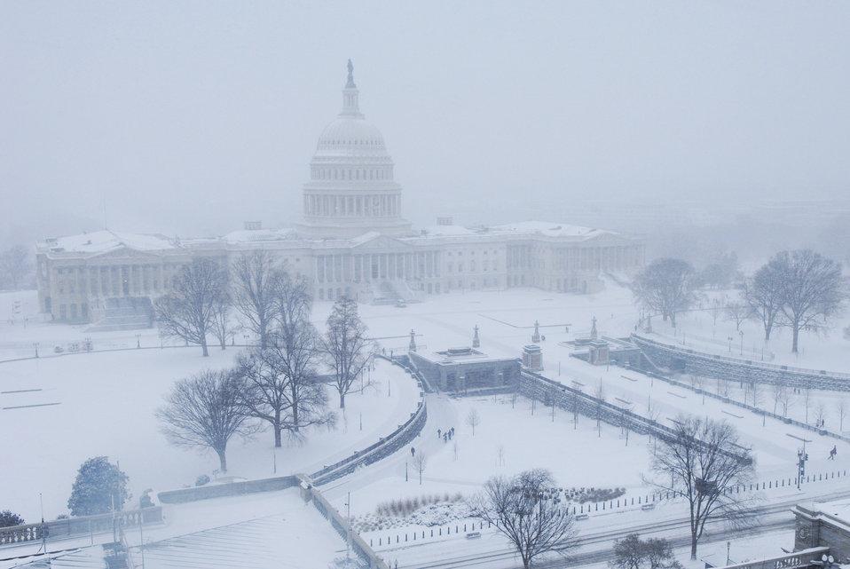 February 2010 Blizzard