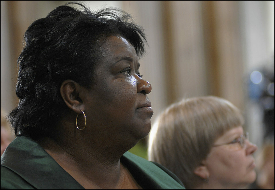 Women in Finance Symposium, 03/29/2010