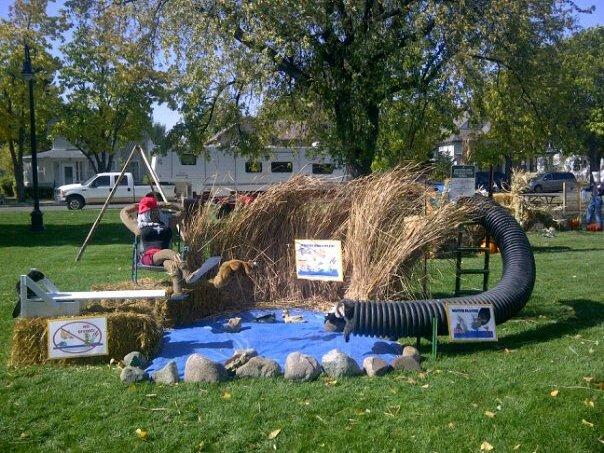 2011 Scarecrow Festival